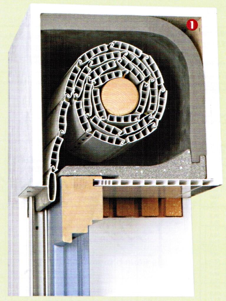 kombiflex pe rolladend mmung von diha kaufen bei rolloscout rolloscout internetshop ug. Black Bedroom Furniture Sets. Home Design Ideas