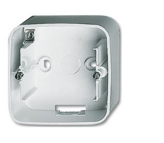 busch jaeger reflex si aufputzgeh use bei rolloscout rolloscout internetshop ug. Black Bedroom Furniture Sets. Home Design Ideas