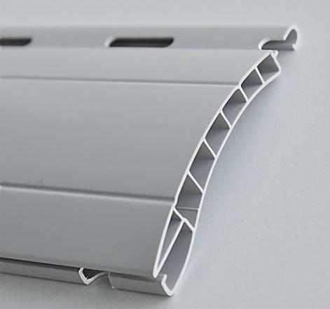 kunststoff rolladen deckbreite 55 mm bei rolloscout. Black Bedroom Furniture Sets. Home Design Ideas