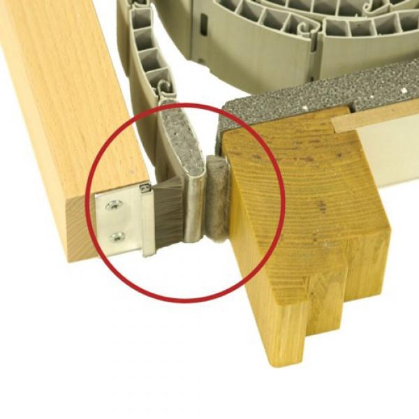 insektenschutz b rstendichtung von diha bei rolloscout rolloscout internetshop ug. Black Bedroom Furniture Sets. Home Design Ideas