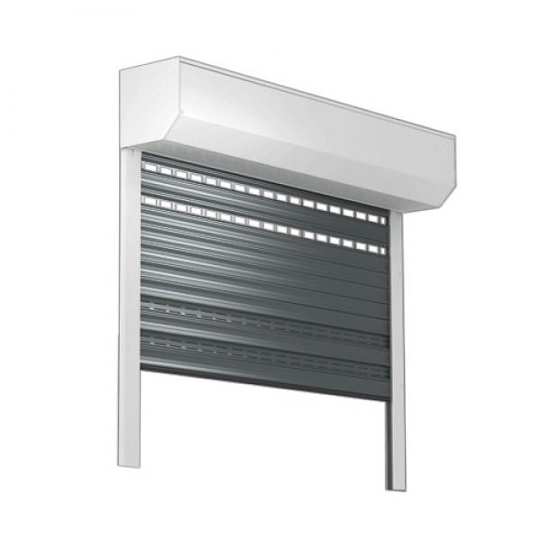 rolltore garagentore mit 77 er aluminium lamellen bei rolloscout rolloscout internetshop ug. Black Bedroom Furniture Sets. Home Design Ideas