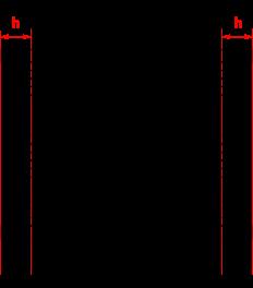 Bevorzugt Plissee EasyFix inkl. Klemmhalter Farbe creme - Rolloscout IY28