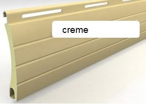 rolladen farbe creme RAL 1015