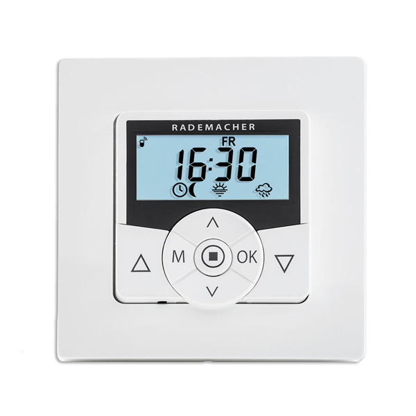 Rademacher DuoFern HomeTimer 9498 UW