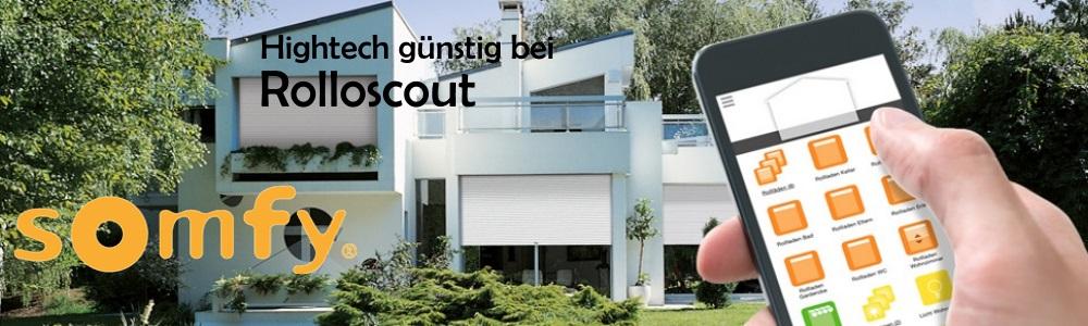 rolloscout onlineshop f r rolladen vorbaurolladen rolltore. Black Bedroom Furniture Sets. Home Design Ideas